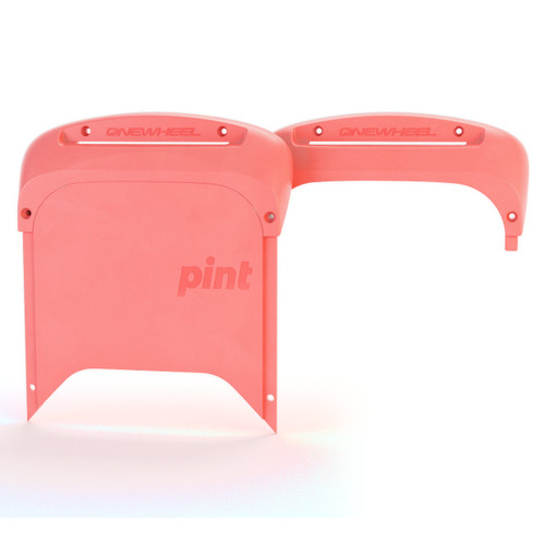 Onewheel Pint Bumpers - Coral