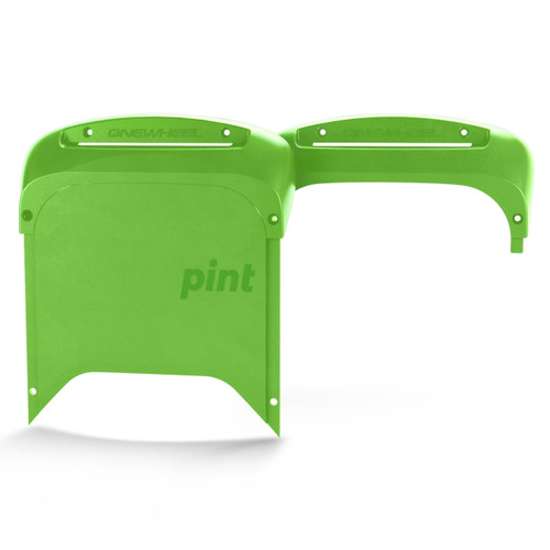 Onewheel Pint Bumpers - Lime