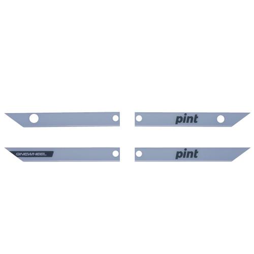 Onewheel Pint Rail Guards - Light Grey