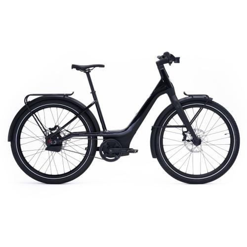 Serial 1 RUSH Step Thru Electric Bike - Right