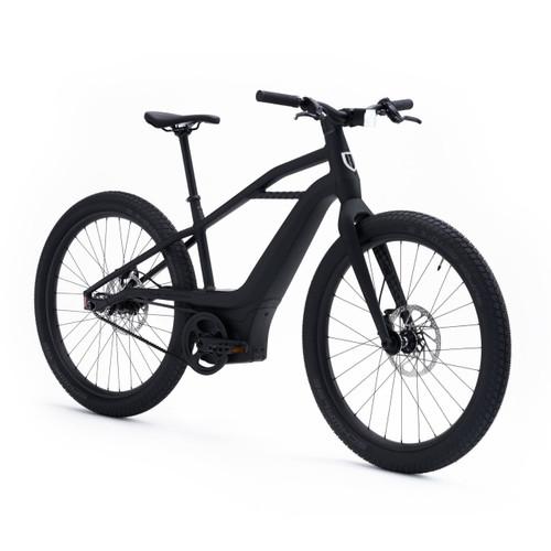 Serial 1 MOSH/CITY Electric Bike - Profile