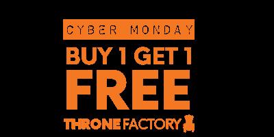 Throne Factory, Inc.