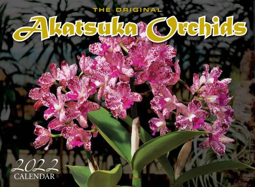 The Akatsuka Original 2022 Calendar