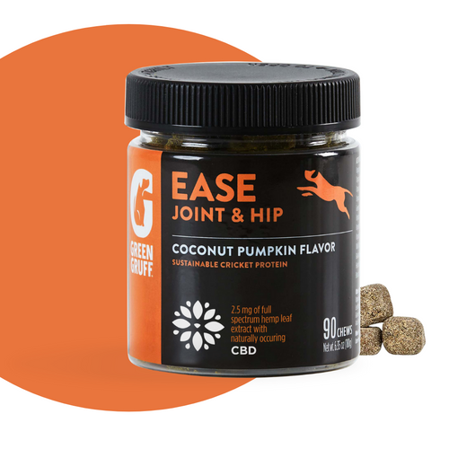 EASE Joint & Hip - CBD Dog Chews