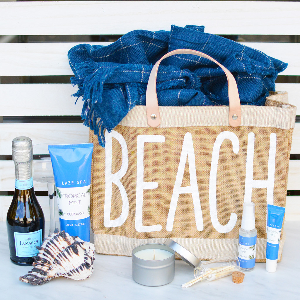 The Prosecco Beach Retreat