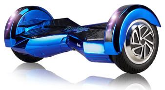 Lamborghini Hoverboard Metallic Blue