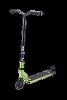 Freestyle Scooter / Metallic Green