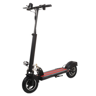 ELECTRIC SCOOTER W12 / MAX 40 KMH / MAX RANGE 40 KM / STOCK
