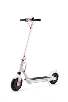 ELECTRIC SCOOTER W14 / MAX 25 KMH / RANGE MAX 25 KM / STOCK