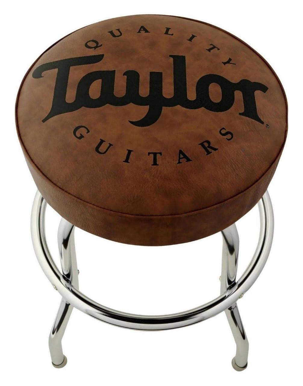 Taylor 24 Bar Stool Brown
