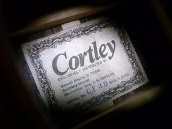Cortley