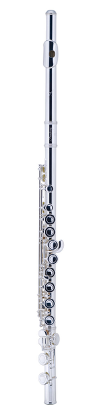 Armstrong Model 104 C Foot Flute