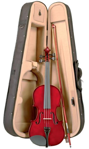 Palatino Campus 1/2 Violin w/ Featherweight Case