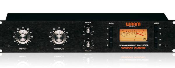Warm Audio WA76 Discrete Compressor
