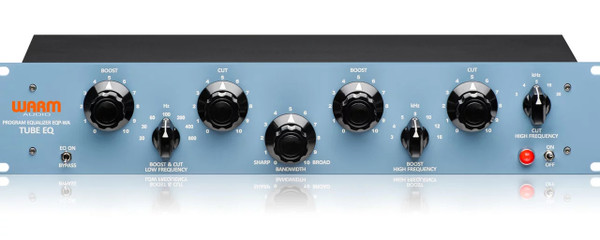 Warm Audio EQP-WA Pultec Tube Equalizer