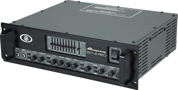 Ampeg SVT-4 PRO Bass Head