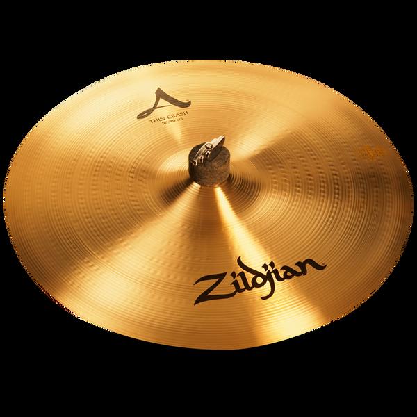 """Zildjian 16"""" A Zildjian Thin Crash"""