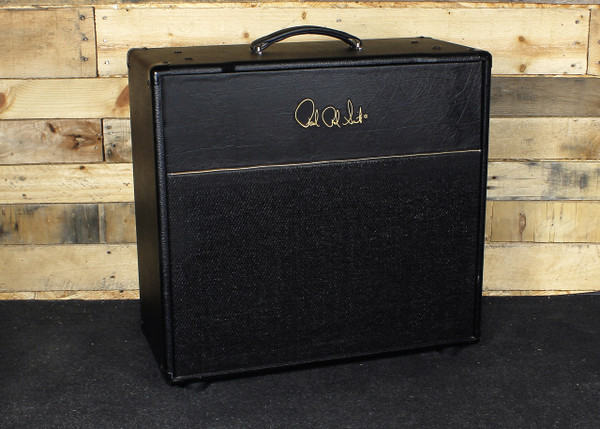 """PRS 1x12 Close Back Cab - Stealth """"Exc Cond"""""""
