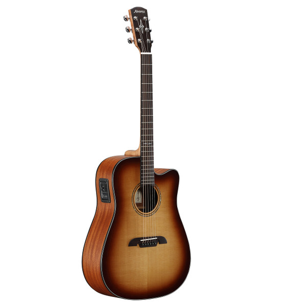 Alvarez Artist AD60CESHB Artist 60 Series Acoustic/Electric Guitar Shadowburst