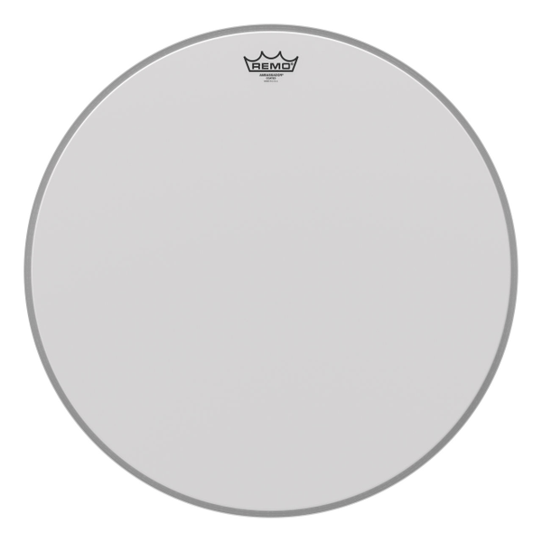 "Remo Ambassador 22"" Coated Bass Drumhead"