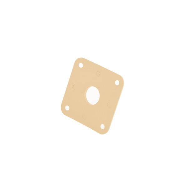 Gibson Cream Plastic Jack Plate