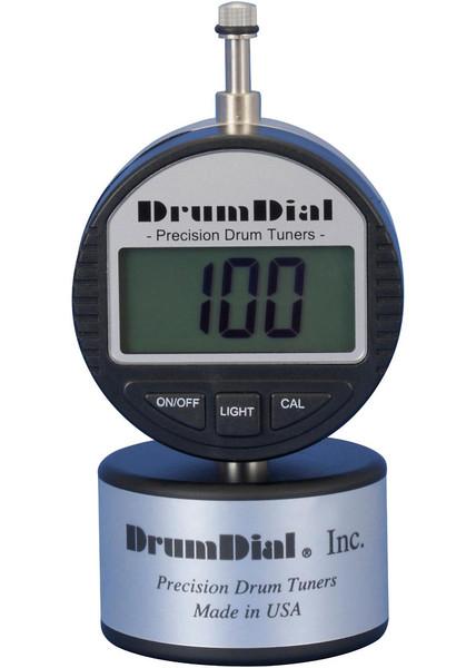 DrumDial Digital Tuning Drum Dial