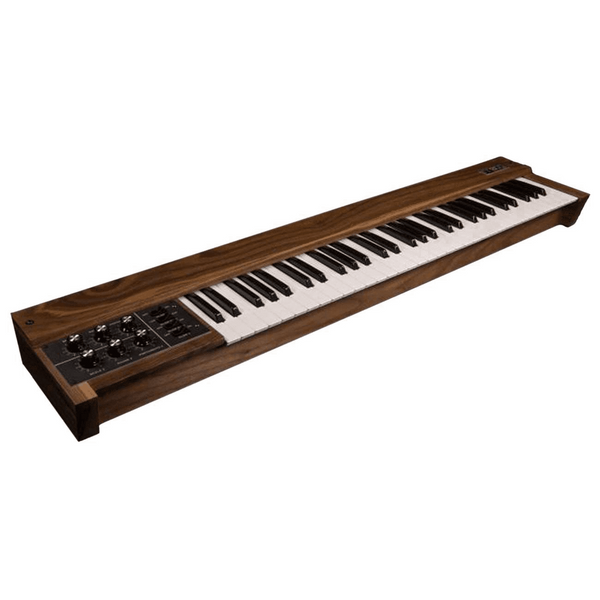 Moog 953 61-Key Duophonic Keyboard Walnut