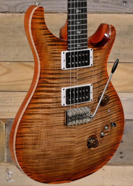 PRS Custom 24-08 Artist Package Electric Guitar Autumn Sky w/ Case