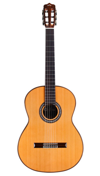 Cordoba C9 Crossover Classical Acoustic Guitar Natural w/ Case