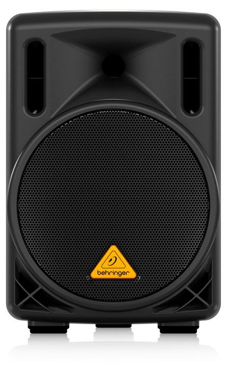 "Behringer B208D Active 200-Watt 2-Way PA Speaker System w/ 8"" Woofer & 1.35"" Compression Driver"