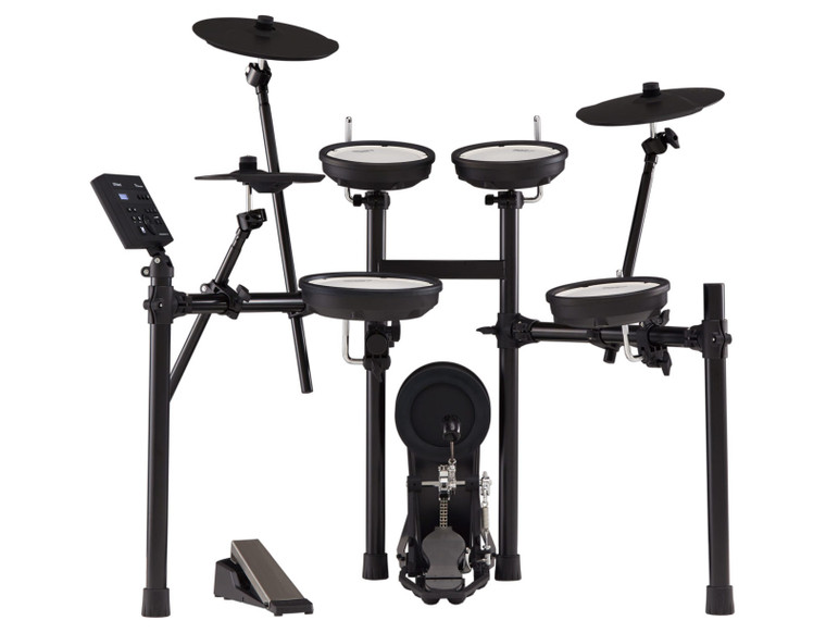 Roland V-Drums TD-07KV Electric Drum Kit