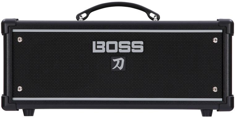 Boss KTN-HEAD Katana Head MKII Guitar Amplifier Head