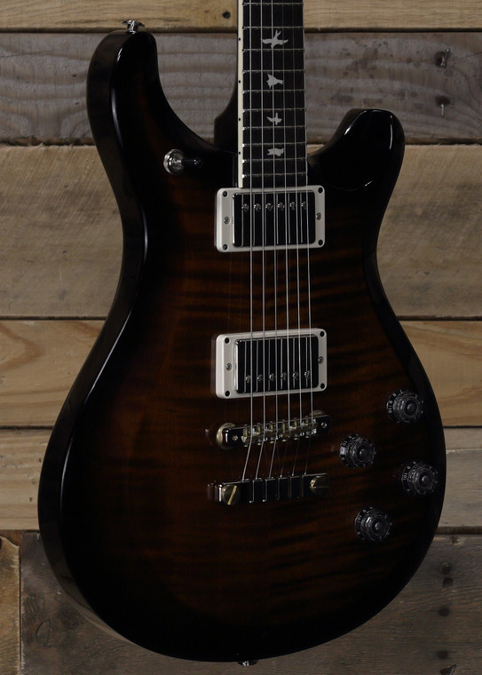 PRS S2 McCarty 594 Electric Guitar Burnt Amber Burst w/ Gigbag