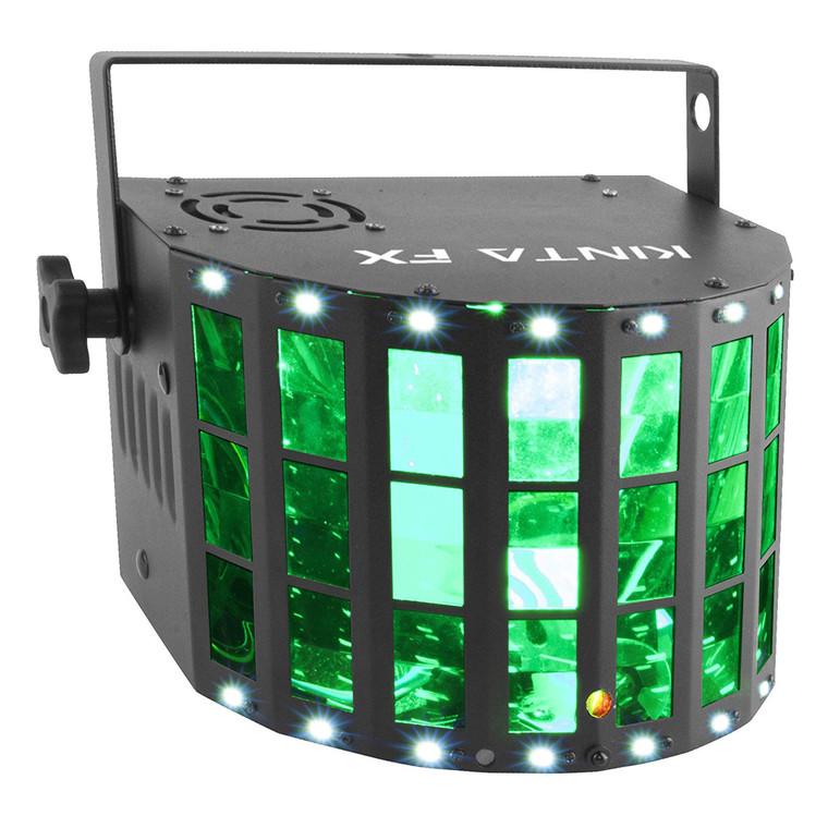 Chauvet DJ Kinta FX Multi-Effect Light