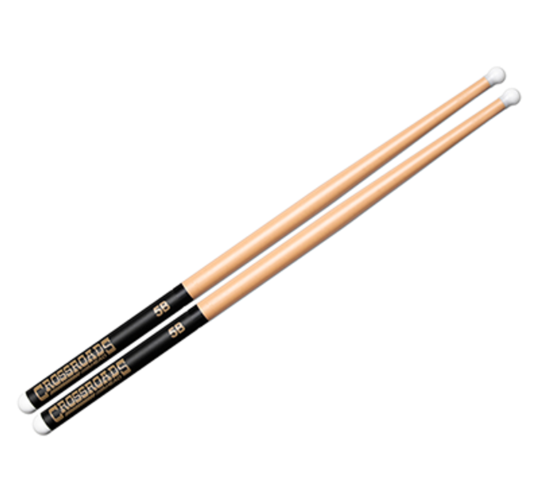 Ahead XRB5B Crossroads Series 5B Drumsticks
