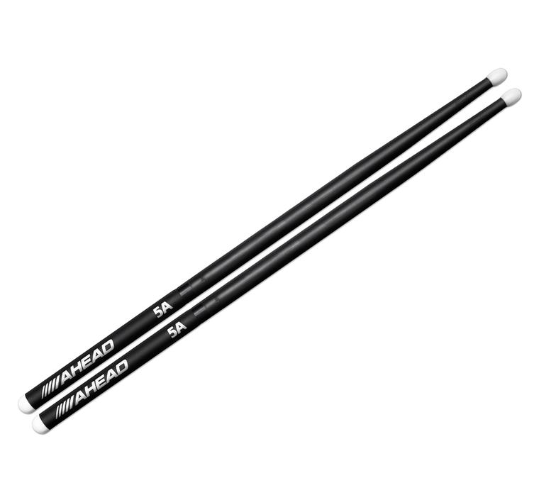 Ahead Aluminum 5A Drumstick Pair