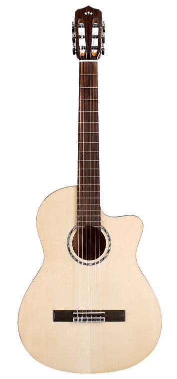 Cordoba Fusion 5 Nylon String Acoustic Guitar - Natural