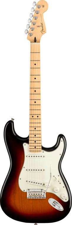 Fender Player Stratocaster Electric Guitar - 3- Color Sunburst