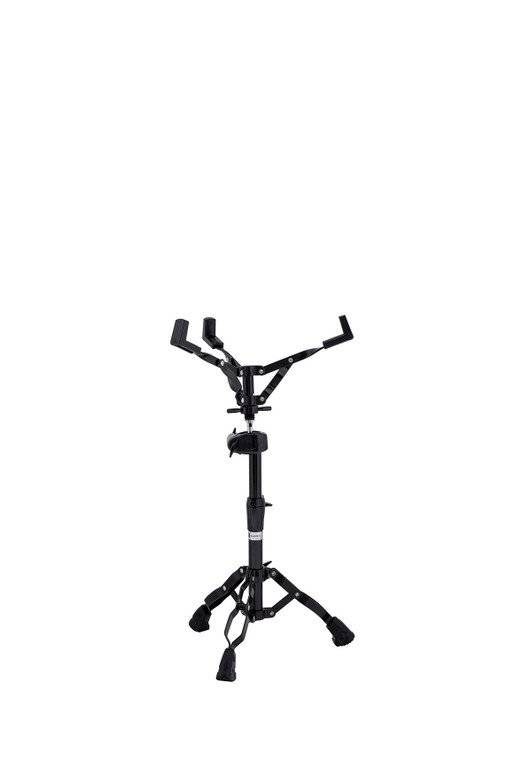 Mapex Armory Double-Braced Snare Stand w/Offset Omni-Ball Basket Adjuster - Black Plated