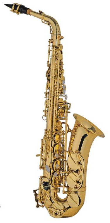Hunter HAS6430ML Alto Sax