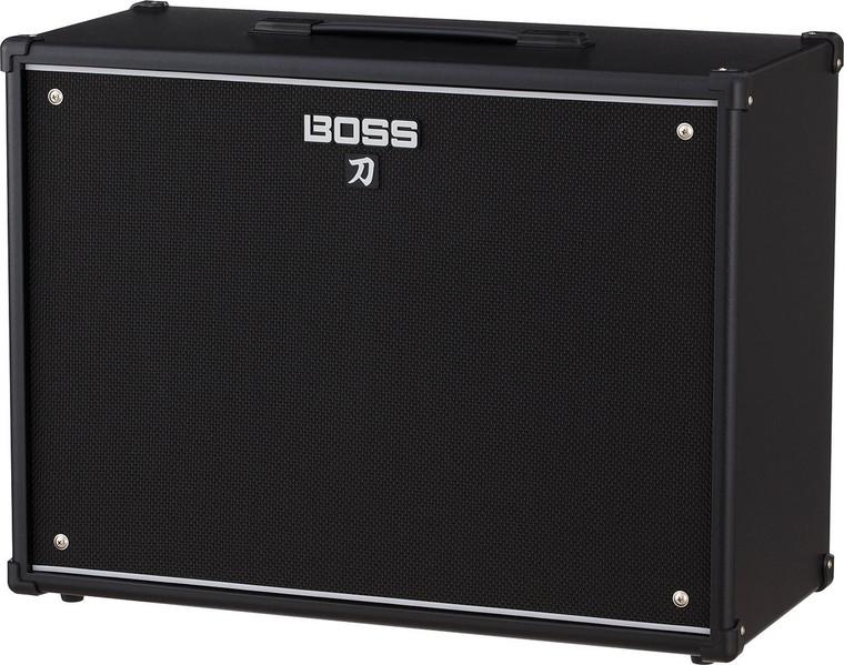 Boss KATANA Cabinet212 Guitar Amplifier Cabinet