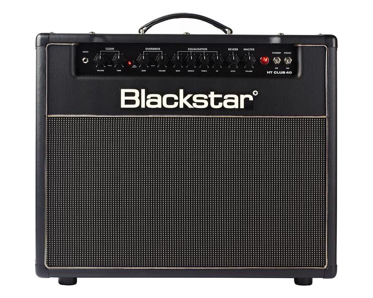 """Blackstar HT Club 40 Watts 1x12"""" Combo Amp"""
