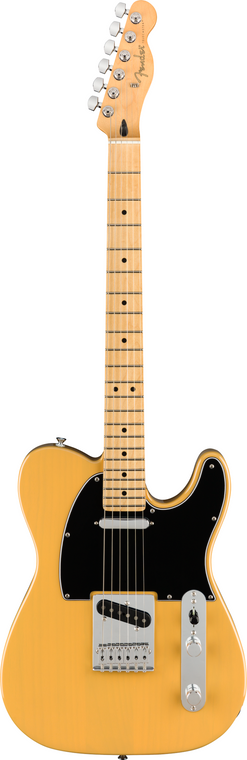Fender Player Telecaster Butterscotch Blonde w/ Maple Fretboard