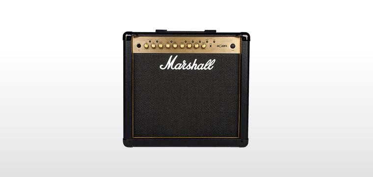 Marshall MG50FX 50W Combo Amp