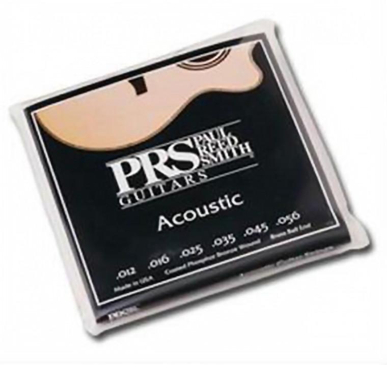PRS Acoustic Guitar Strings 12-56