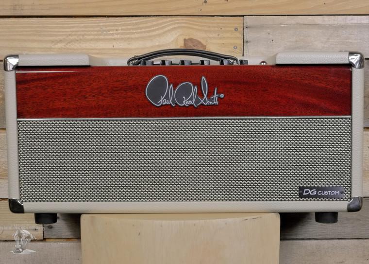 PRS DG Custom 30W Electric Guitar Amp Head
