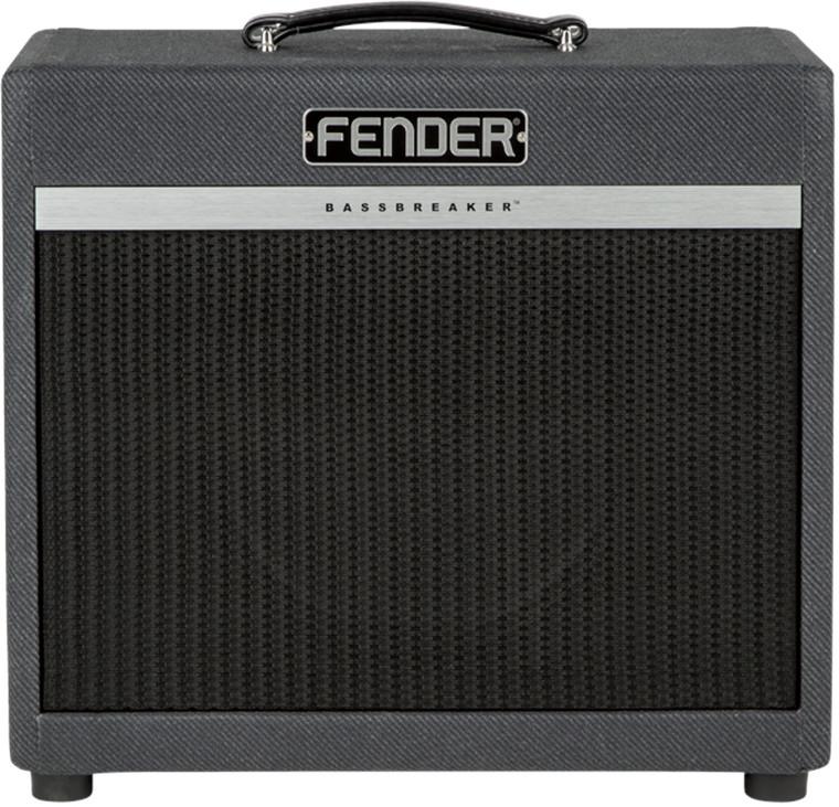 Fender Bassbreaker BB-112 Enclosure Guitar AMP Cabinet
