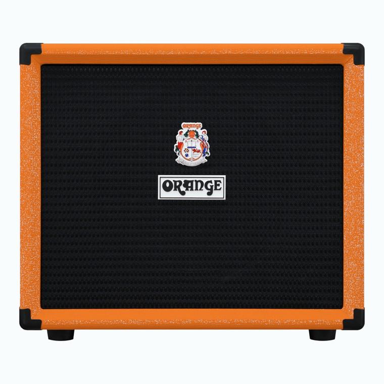 "Orange OBC112 1x12"" 400W Bass Amp Cabinet"