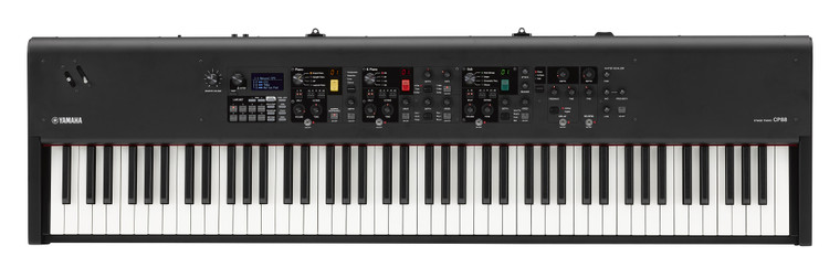 Yamaha CP88 88 NW-GH3 Key Stage Piano