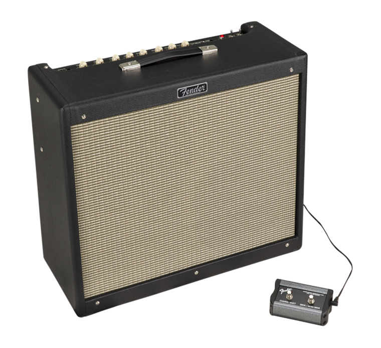 "Fender Hot Rod DeVille 212 IV 2x12"" Combo Amp"